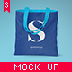 Canvas Tote Bag Mock-up Vol. 2 - GraphicRiver Item for Sale