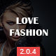 Love Fashion - Responsive Fashion Store Magento 2 and 1 Theme Nulled