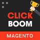 ClickBoom - Responsive Magento 2 Theme for Digital/Fashion Online Shop