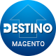 Destino - Premium Responsive Magento 2 Theme with Mobile-Specific Layouts - ThemeForest Item for Sale