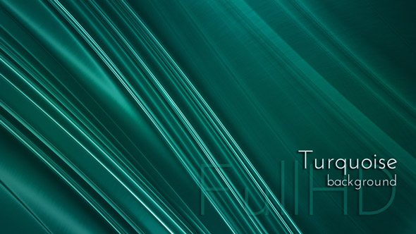 Dark Turquoise Background By Cinema4design