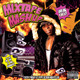 Mixtape Mashup Urban Kings Flyer or CD Template - GraphicRiver Item for Sale