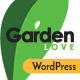 GardenLove - Gardening & Landscaping WordPress Theme Nulled