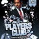 Players Club Flyer Template - GraphicRiver Item for Sale