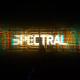 Spectral Logo Reveal