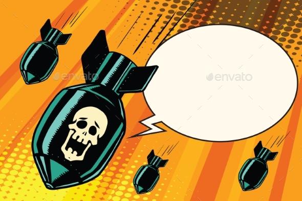 Mass Bombing - Miscellaneous Vectors