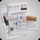 Newspaper Bundle  3 | 1 - GraphicRiver Item for Sale