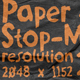 Paper Stop Motion (Volume 3) - VideoHive Item for Sale