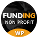 Funding - Nonprofit, Charity, Crowdfunding WordPress Theme Nulled