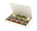 Box with chocolate candies - PhotoDune Item for Sale