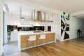 Small open kitchen with cabinets - PhotoDune Item for Sale