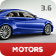 Motors ­- Automotive, Cars, Vehicle, Boat Dealership, Classifieds WordPress Theme Nulled