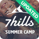 SevenHills - Summer Camp WordPress Theme - ThemeForest Item for Sale