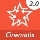 Cinematix - BuddyPress Theme Nulled