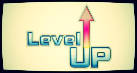 Achievement & Level Up sounds