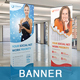 Social Network Banner - GraphicRiver Item for Sale