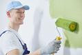 Happy construction worker - PhotoDune Item for Sale