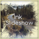 Ink Slideshow - VideoHive Item for Sale