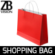 Shopping Bag Mock-up - GraphicRiver Item for Sale