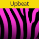 Upbeat Retro Hipster - AudioJungle Item for Sale