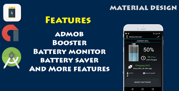 Battery Saver Booster Nulled Scripts