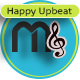 The Happy Upbeat