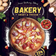 Bakery Flyer - GraphicRiver Item for Sale