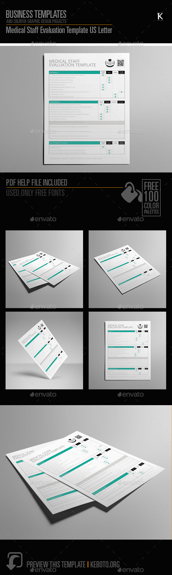 Questionnaire Template Graphics Designs u0026 Templates Medical