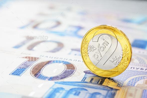 Belarus new money - Stock Photo - Images