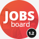 Dexjobs Job Board HTML Template Nulled