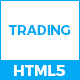 Trading - Multipurpose HTML5 Corporate Template - ThemeForest Item for Sale