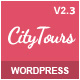 CityTours - Hotel & Tour Booking WordPress Theme Nulled