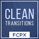 Transitions Pack - FCPX