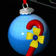 3D Christmas Decorations - 3DOcean Item for Sale