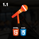 Eventime -  Conference & Event HTML Template Nulled
