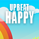 Upbeat & Fun Happy Energy Logo