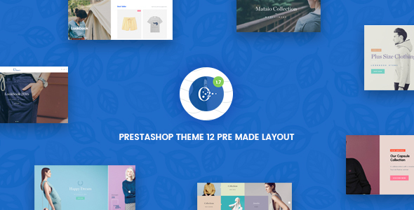 Image of At o2 Responsive Multiple Prestashop Theme