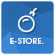 Estore - Modern Clean WooCommerce WordPress Theme Nulled