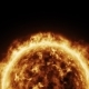 Realistic Animation of the Sun and the Solar Surface - VideoHive Item for Sale
