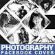 Photographer Facebook Cover Design - GraphicRiver Item for Sale