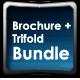 Multipurpose Brochure & Trifold Bundle - GraphicRiver Item for Sale