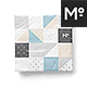 Custom Printed Napkin Mock-up - GraphicRiver Item for Sale