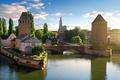 Bridges of Strasbourg