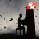 Man Piano Playing - VideoHive Item for Sale