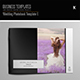 Wedding Photobook Template E
