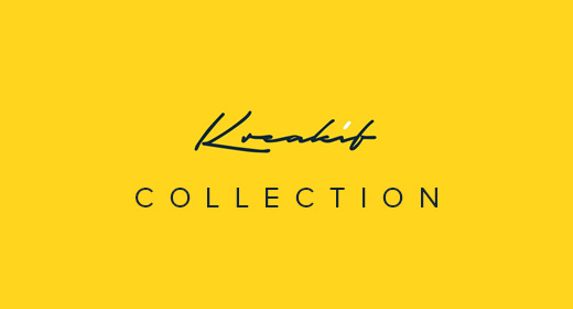 Kreakif Collection