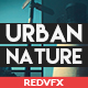 Urban Nature - VideoHive Item for Sale