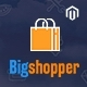 BigShopper - Multipurpose Magento 1 & 2 Theme - ThemeForest Item for Sale