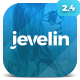 Jevelin Multi-Purpose Premium Responsive WordPress Theme - ThemeForest Item for Sale