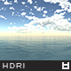 High Resolution Sky HDRi Map 041 - 3DOcean Item for Sale
